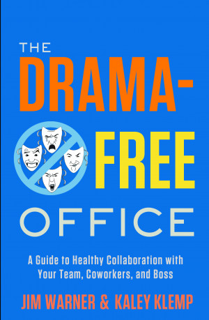 ... , but winning their trust is essential to improving office relations