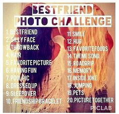 Gonna be doing this with the bestie More