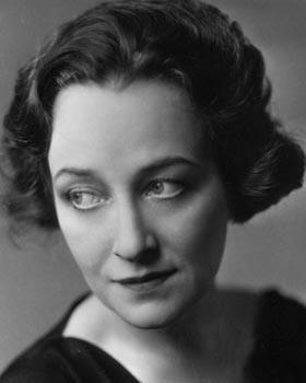 Pauline Frederick Journalist
