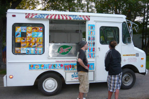 Quote of the Day: Are Ice Cream Trucks Dangerous?