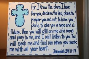 ... Bible Quotes, Nurseries Bible, Baby Dedication, Baptisms Gifts, Bible