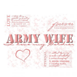 army wife Pictures, Photos & Images