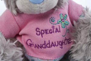 Grandmother Quotes From Granddaughter A gift for my granddaughter