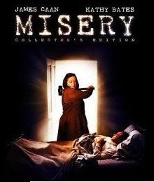 LINK: Review of MISERY