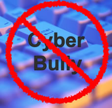 Internet Safety & Cyberbullying Information