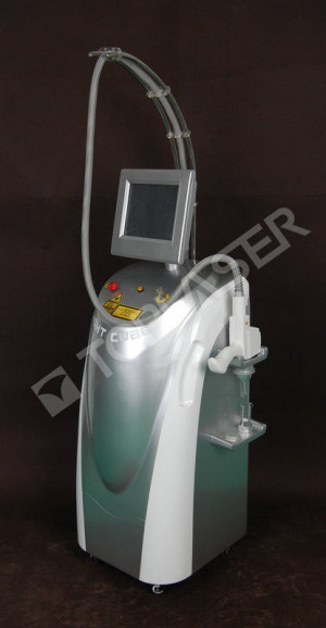 ... Fractional Erbium Laser Acne Marks Reduction Beauty Equipment supplier