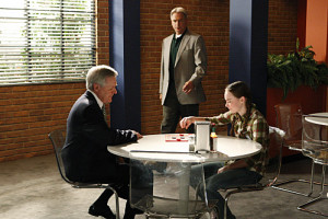 Secretary Of The Navy Ray Mabus To Appear On 'NCIS'