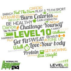 herbalife level 10 more fit quotes muscle mass level 12 herbalife ...