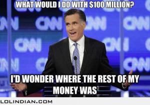 Mitt Romney Quote
