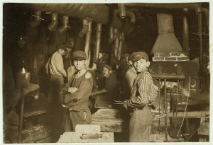 Lewis Hine's Photography and The End of Child Labor in the United ...