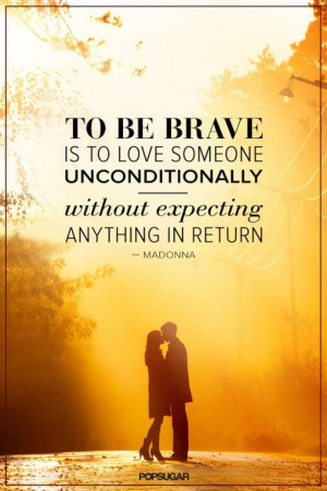 , Friday Quotes, Be Brave, Favorite Quotes, Madonna Quotes ...