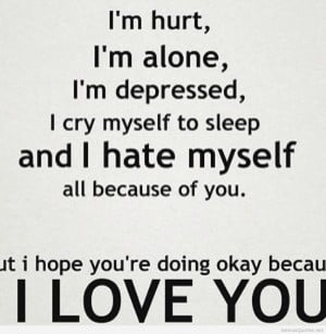 love you quotes for him from the heart tumblr I stlill love you quotes ...