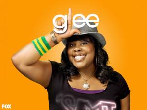Glee Mercedes