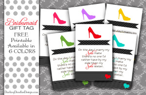 Displaying 20> Images For - Wedding Gift Tag Printables...