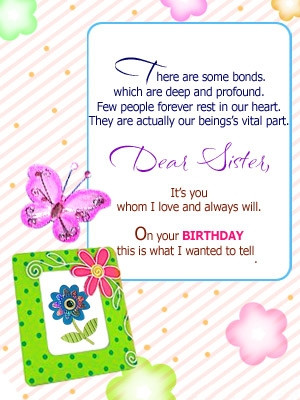 Home » Birthday » Brother & Sister Cards » Dear Brother...