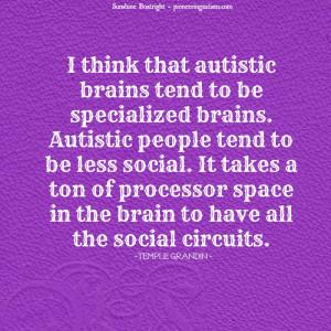 Temple Grandin Quote 4