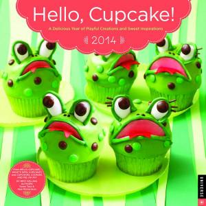 Hello Cupcake Sweet Credited