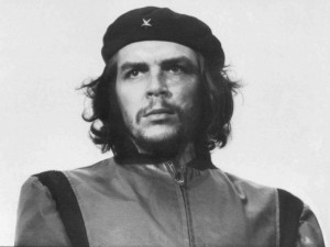 Ernesto Che Guevara: The Man behind the Iconic Image