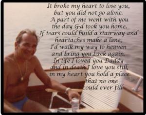 heaven grandpa quotes miss you grandpa missing you in heaven grandpa ...