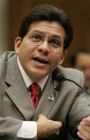 Democrats grill Gonzales on firings