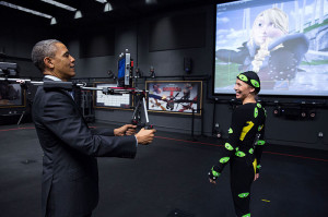 File:Barack Obama, How to Train Your Dragon 2, DreamWorks Animation ...