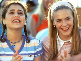 Brittany Murphy's Top Five 'Clueless' Quotes