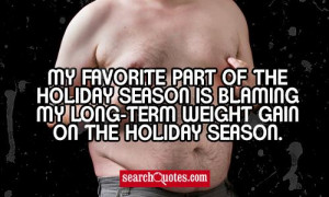 Funny Christmas Card Quotes & Sayings
