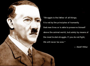 SPEECH BY ADOLF HITLER: HITLER'S BROADCAST ON THE 12TH ANNIVERSARY ...