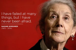 15 Inspiring Quotes By Writers We Lost In 2014