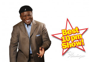 Las Vegas; Flamingo ... George Wallace; Comedian ... I love this guy ...