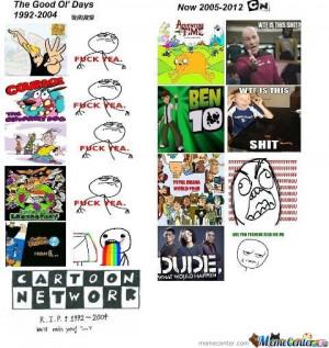 cartoon network funny memes