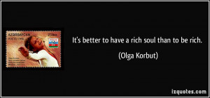 More Olga Korbut Quotes