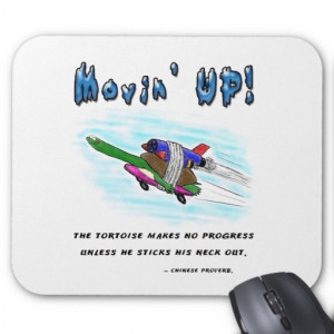 File Name : turtle_cartoon_with_inspirational_quote_mousepad ...