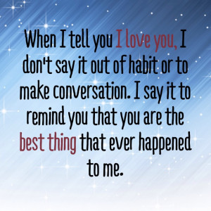 Images Best Love Quote Ever Said Wallpaper