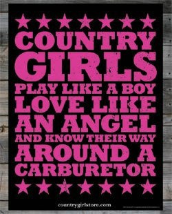 Country Girl Quotes And Sayings Tumblr