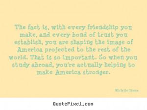 bond of friendship quotes