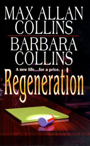 """Start by marking """"Regeneration"""" as Want to Read:"""