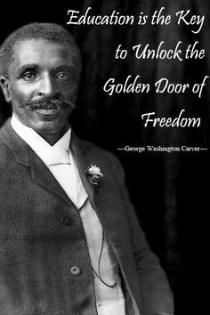 ... to freedom george washington carver more george washington carver 2