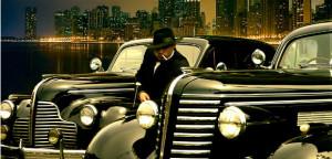mafia mob boss