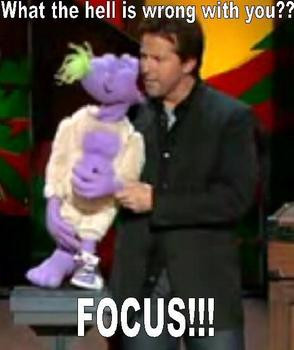 Who's your favorite Jeff Dunham puppet?!