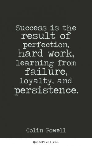 inspirational quotes about success and hard work inspirational quotes ...