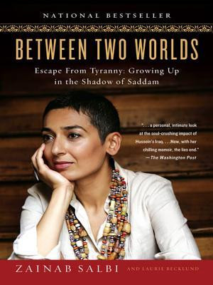 "Start by marking ""Between Two Worlds"" as Want to Read:"