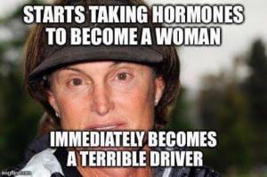Bruce Jenner Meme