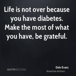 Dale Evans Quotes