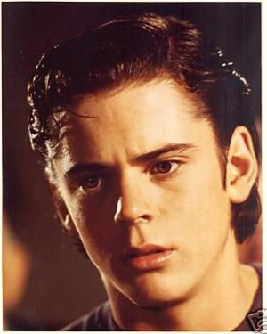 Ponyboy.(: - ponyboy-curtis Photo