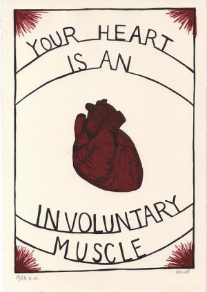 Lawrence Ferlinghetti by Erin Dollar