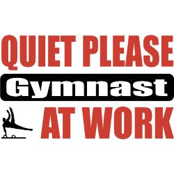 gymnast_work_greeting_cards_pk_of_10.jpg?height=250&width=250 ...