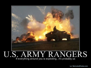 Army Rangers image - United States of America