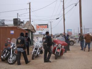 Vfw Motorcycle Group Texas