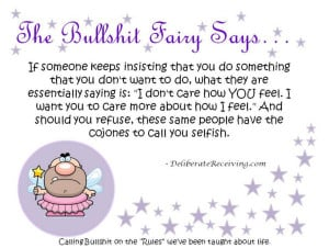 quotes about selfish person